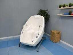 Нафталановая ванна автоматическая.