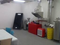Нержавеющая сталь дымоходов, отопительных и холодильник сист - фото 5