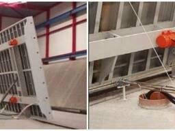 Оборудование для изготовления бетонных стеновых панелей, ЖБИ - фото 4