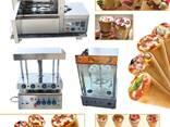 Оборудование для пиццы - фото 1
