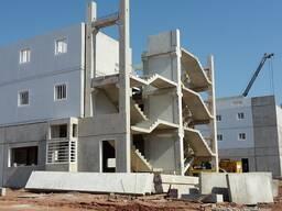 Оборудование для производства бетонных изделий и конструкций