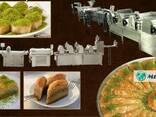 Оборудование для производства круассанов - photo 1