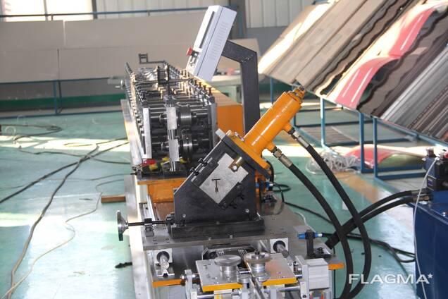 Оборудование металлообрабатывающее по заказу и чертежу