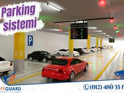 Parking sisteminin satisi