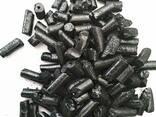 Пек гранулированный каменноугольный электродный - photo 1