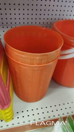 Пластиковый продукты