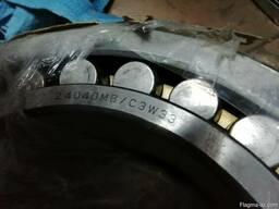 Подшипник роликовый радиальный 24040MB/C3W33 - photo 1