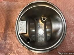 Поршень mahle 0615000 для scania двигателя DS1449 - photo 3