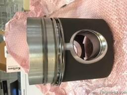 Поршень mahle 0615000 для scania двигателя DS1449 - photo 5