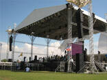 Портативные сцены / Portative Stage / Portatif Sahne - photo 2