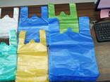 ПП и ПЭ рулоны и пакеты - фото 1
