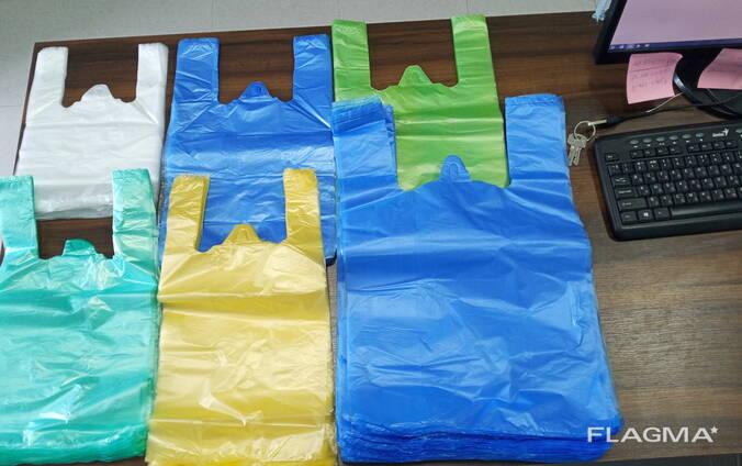 ПП и ПЭ рулоны и пакеты