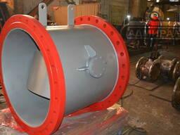 Предлагаем Клапаны обратные дисковые с резиновым