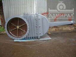 Предлагаем задвижки клиновые Ду 300-2400 мм в Азербайджане