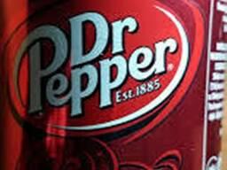 Предлагаю оптовые поставки напитков Dr. Pepper из Европы