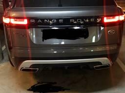 Продам RANGE ROVER 2017 г Находится в Европе - фото 8