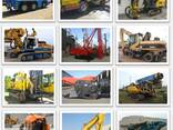 Продажа сваебойного, карьерного и строительного оборудования - photo 1