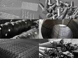 Производим торговое оборудование, крепеж, сетки . .. .. .. - photo 1