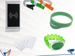 RFID kilid sistemleri