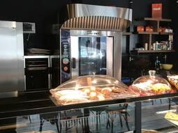 Ротационная печь Электрическая / Газовая - photo 4