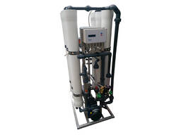 Система обратного осмоса 1 м3/час Litech Aqua Desolt SM 1000