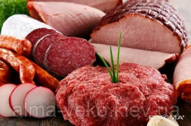 """Стабилизатор для мясных продуктов """"АлмаТекс 50/10 Структура плюс"""""""