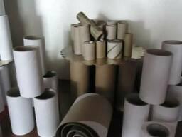 Станок по производству бумажной тубы - фото 2