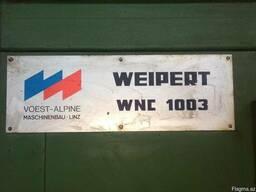 Станок WNC1003. - фото 3