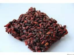 Сушеные семена граната