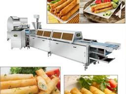 Tüm unlu mamul üretim makinelerimizle hizmetinizdeyiz. . . .