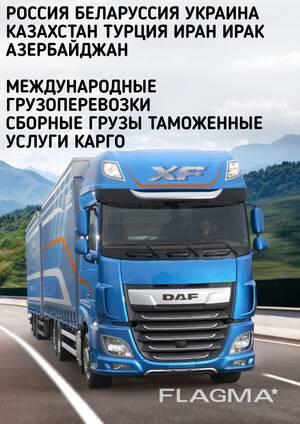 Таможенные услуги в Азербайджане