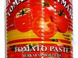Томатный паста - photo 1