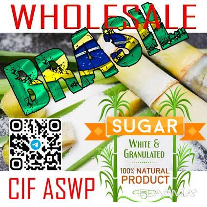 Тростниковый Сахар (Бразилия)
