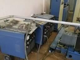 Вакуумная установка напыления ННВ 6,6 И1, Булат - фото 2