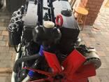 Запчасти на двигатель PZL Mielec Sw680, Sw400, Sw266, 6st 107 R - photo 4