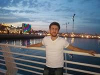 Багиров Нурлан Хикмет