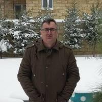 Халилов Хагани Наджибеддин оглы