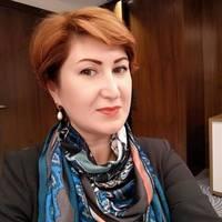Алиева Гюльнара