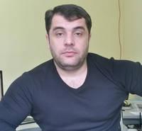 Панахов Эльгиз