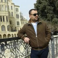Farid Huseynzade Madat