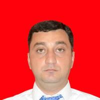 Ibrahimov Farid Zabid