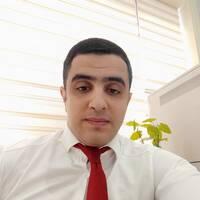 Алиев Бахадур Мехман