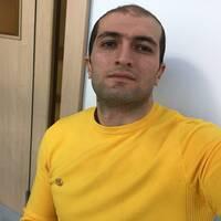 Ismayilov Vuqar Nariman ogli
