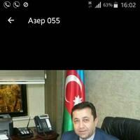 Мурадов Азер Адиль