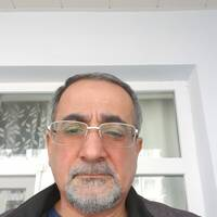 Мамедов Эльдар Казым оглы