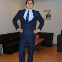 Гулиев Рза Бахрам