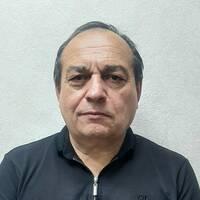 Aliyev Namig Huseyn
