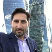 Amraxov Санан Mamedxalil